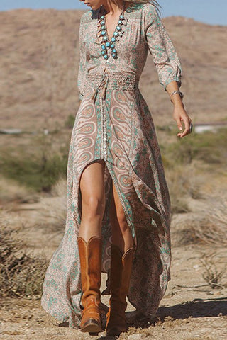 Mandee Maxi Dress
