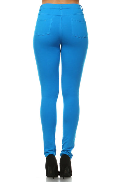 Women's French Terry Jeggings