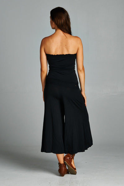 Women's Resort Jumpsuit