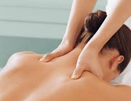 Back, Neck and Shoulder Massage 30 minutes