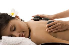 Hot Stone Massage 70 minutes
