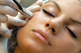 Microdermabrasion Power Up Custom