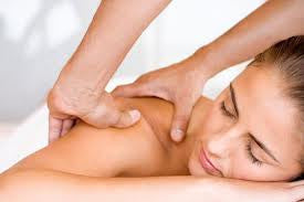 Focused Tension Relief Massage 60 minutes
