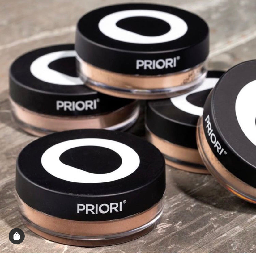 SALE Priori Loose Foundation