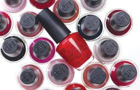 OPI Polish Only - Fingers or Toes