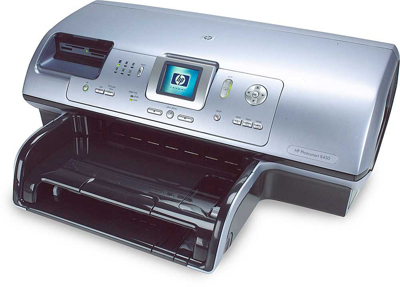 HP PhotoSmart 8450 Inkjet Printer (Q3388A)