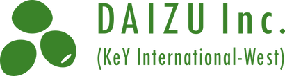 Daizu, Inc.(Key International West)