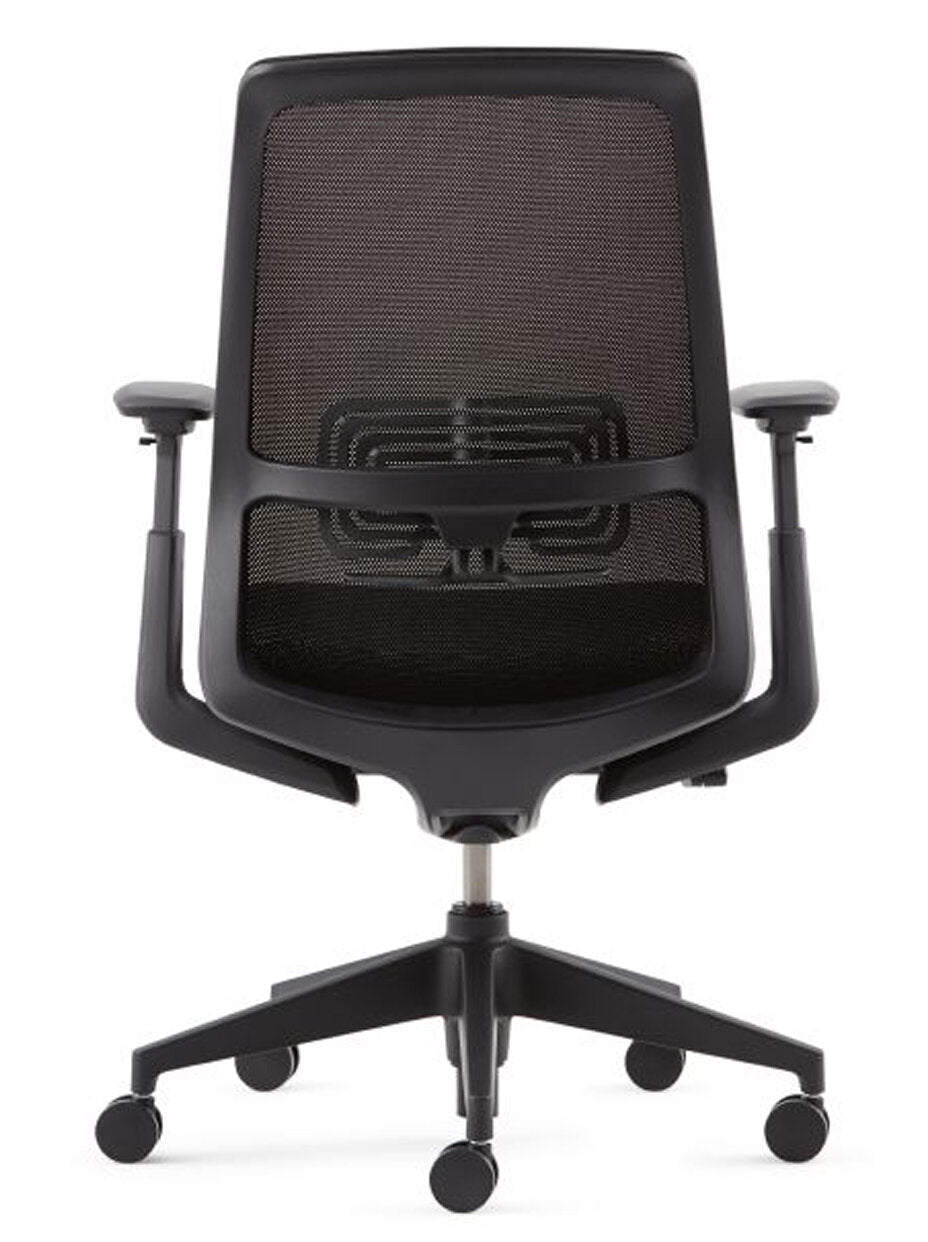 CHR4- Haworth / Soji Task Chair