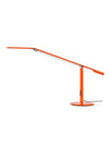 LIT1- Koncept / Equo Desk Lamp-Silver,Black, Orange