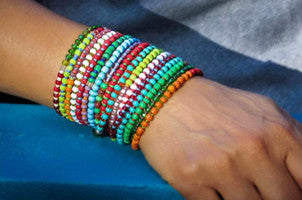 3-in-1 Beaded Jewelry