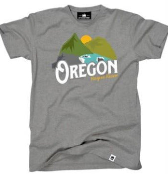 Oregon T-Shirts