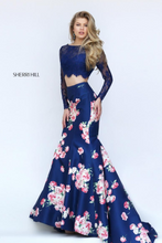Load image into Gallery viewer, Sherri Hill 50488