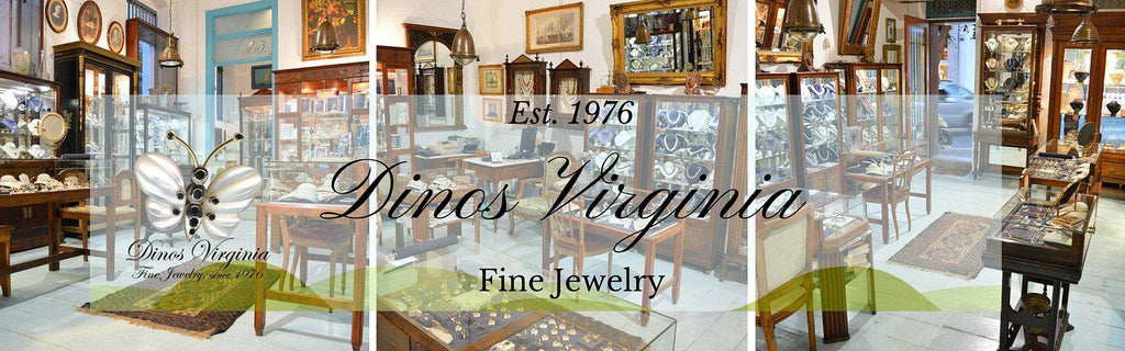 Dinos Virginia Fine Jewelry-ELEFTHERIOU EL
