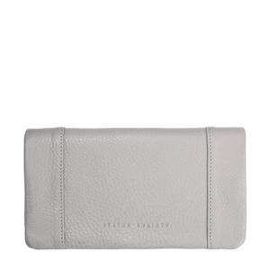 STATUS ANXIETY SOME TYPE OF LOVE WALLET