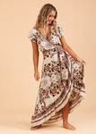 TALISMAN PALM SPRINGS DRESS