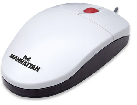 Optical Scroll Mouse Image 1