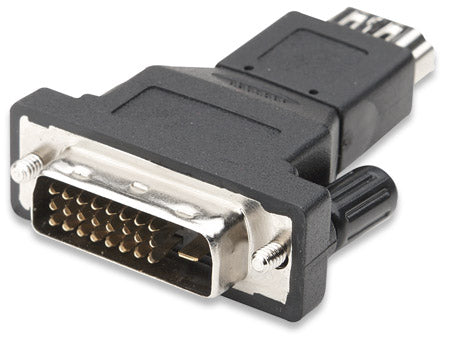 HDMI to DVI Adapter Image 1