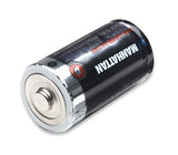 Super Alkaline Battery Image 2