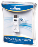 Multi-Card Reader/Writer Packaging Image 2