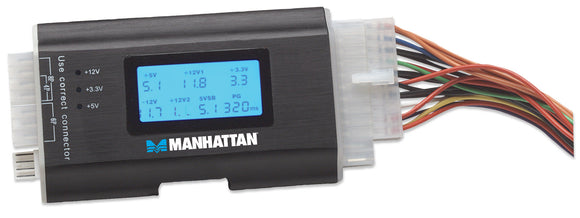 Digital Power Supply Tester Image 1