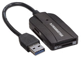 USB 3.0 Multi-Card Reader & Writer Image 3