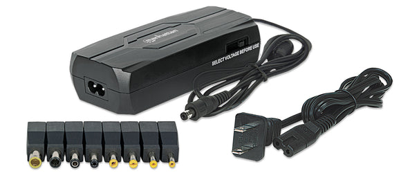 Universal Notebook Power Adapter Image 1
