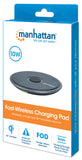 Fast-Wireless Charging Pad - 10 W Packaging Image 2