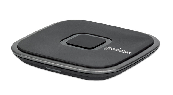 Fast-Wireless Charging Pad - 10 W Image 1