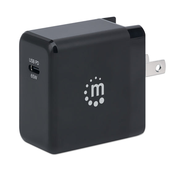 GaN Tech Power Delivery Wall Charger - 65 W Image 1