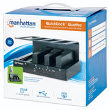QuickDock™ Quattro Packaging Image 2