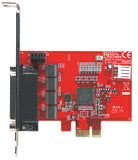 Serial PCI Express Card  Image 4