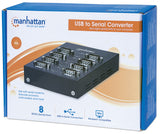 USB to Serial Converter Packaging Image 2