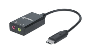 USB-C Audio Adapter Image 1
