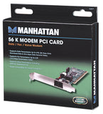 56 K Modem PCI Card Packaging Image 2