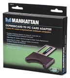 ExpressCard to PC Card Adapter Packaging Image 2
