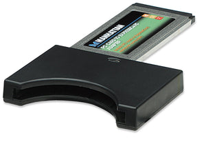ExpressCard to PC Card Adapter Image 1