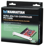 Ultra ATA/133 Controller PCI Card Packaging Image 2
