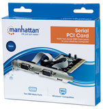 Serial PCI Card Packaging Image 2