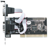 Serial PCI Card Image 4