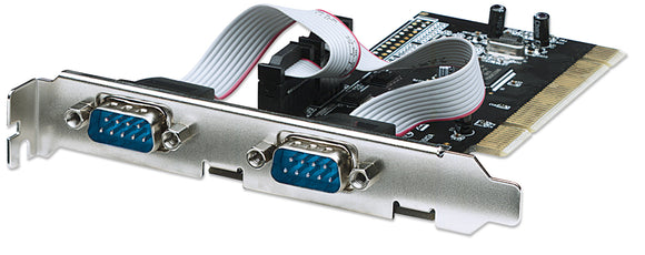 Serial PCI Card Image 1