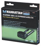 Hi-Speed USB ExpressCard/34 Packaging Image 2