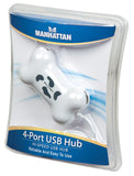 Hi-Speed USB Hub Packaging Image 2