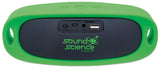 Sound Science Orbit Durable Wireless Speaker Image 5