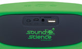 Sound Science Orbit Durable Wireless Speaker Image 6