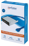 SuperSpeed USB 3.0 Bay Mount Expansion Panel Packaging Image 2