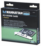 PCI Sound Card Packaging Image 2