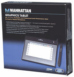 Graphics Tablet Packaging Image 2