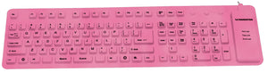 Roll-Up Keyboard Image 1
