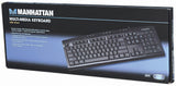 Multi-Media Keyboard Packaging Image 2