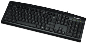 Multi-Media Keyboard Image 1